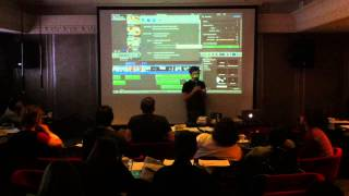 iCafe в Победе - Обработка видео!(http://technolize.me/2014/02/icafe_2014/ Снимаем и обрабатываем видео легко и просто! Программа 5-го мероприятия: ○ 18-30 Новос..., 2014-04-16T06:55:05.000Z)