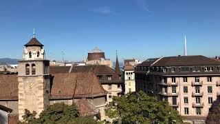 Interesting Places in Geneva Switzerland 11-10-2019