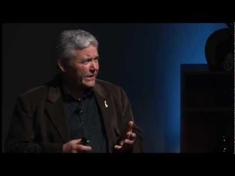 TEDxCalgary - Judge John Reilly - My Aboriginal Education