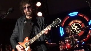 When The Night Comes - Jeff Lynne's ELO - Live at Porchester Hall, England
