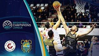 Gaziantep v Iberostar Tenerife - Highlights - Basketball Champions League 2019-20