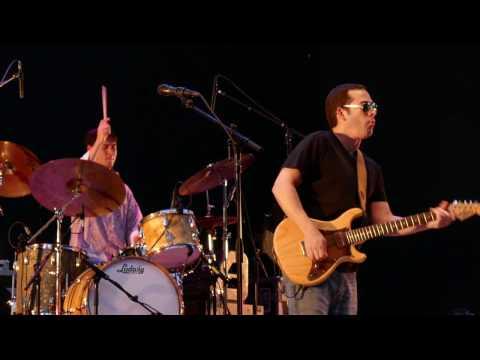 Albert Castiglia Band 2017 03-30 Delray Beach, Florida - Blues On The Square - Full Show