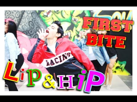 HyunA(현아) _ Lip & Hip Dance Cover By Eddie.