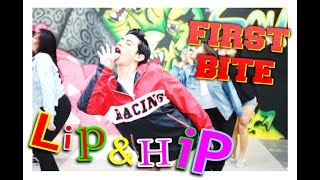 HyunA(현아) _ Lip & Hip Dance Cover By Eddie.