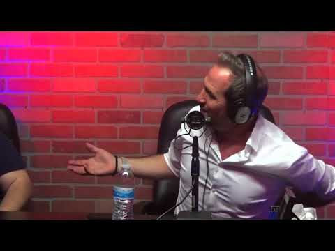 The Church Of Whats Happening Now: #595  Tom Rhodes