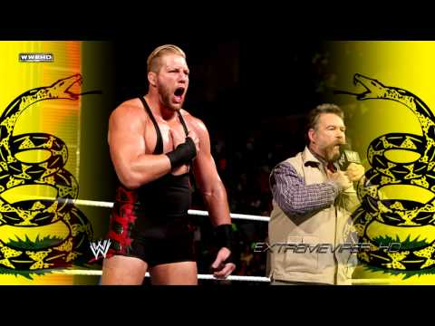 2015: Jack Swagger 5th WWE Theme Song -