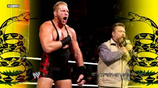 "2015: Jack Swagger 5th WWE Theme Song - ""Patriot"" + Download Link ᴴᴰ"
