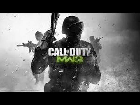تحميل لعبة كود مودرن وورفير 3 Call Of Duty Modern Warfare