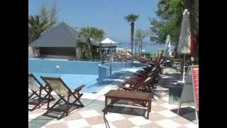 NAIAS - HANIOTI KASSANDRA HALKIDIKI(NAIS HOTEL & NAIS BEACH HOTEL, www.naiashotel.gr http://bros-travel.com/Hotels/HotelView.aspx?hid=37., 2012-05-11T10:50:59.000Z)