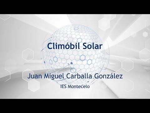 FPInnova2018 - Climóbil Solar