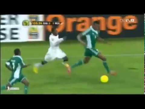 Azubuike Egwuekwe- central defender