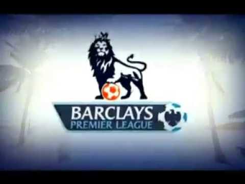 Barclays Premier League 2008/09 Matchday Intro