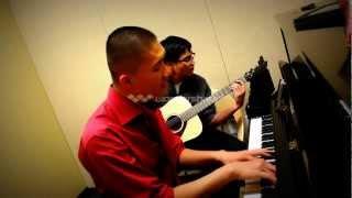 Quê Hương Tôi V.Music (Piano & Guitar Acoustic Cover)