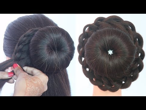 new-easy-juda-hairstyle-||-hairstyle-for-short-hair-||-hairstyles-for-girls-||-hairstyle-for-women