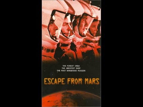 Escape From Mars [TV Movie]  | 1999 |