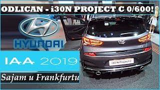 HYUNDAI | BOLJI NEGO IKAD - IAA Frankfurt 2019.
