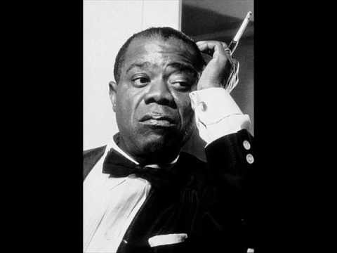 ~ LOUIS ARMSTRONG ~ Nobody Knows The Trouble I`ve Seen ~