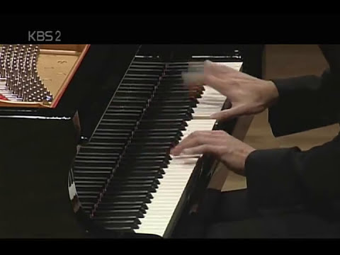 Freddy Kempf - Beethoven - Sonata Pathetique 1 mov