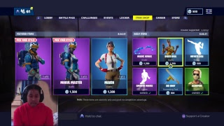 Mogul Master Skin!!!! FORTNITE BATTLE ROYALE GAMEPLAY !!!