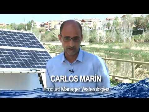 SOLARDISTECH 15 encuentralo en Colombia con Solution Energy