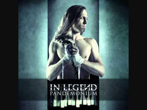 In Legend - The Healer