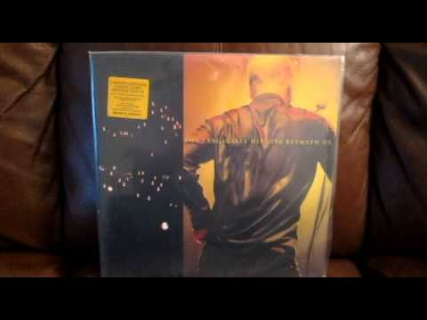 Tragically Hip - Live Between Us - Holy Grail Vinyl