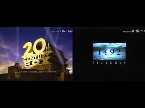 20th Century Fox and 1492 Pictures