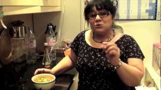 White Beans Recipe (mashea) فاصوليه ناشفه- فاصوليا بيضاء In Arabic