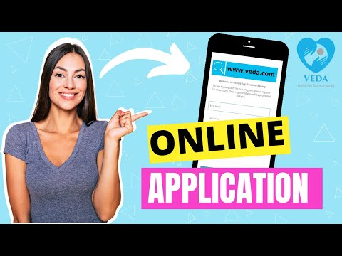 Step 1 - Complete the online application form
