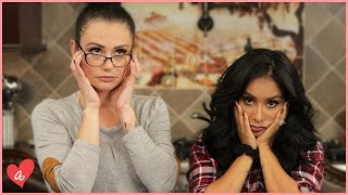 Snooki and JWOWW Double Mom Confession: Terrible Two's! | #MomsWithAttitude Moment