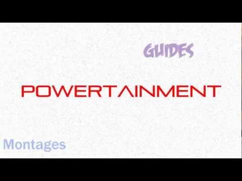 | Powertainment | Intro 1 |