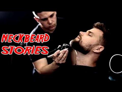 4 True Scary Neckbeard Stories