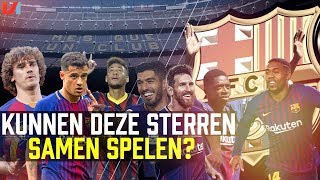 FC Barcelona Helemaal Koopgek: 'Neymar Wordt Grootste Transfer In Voetbalhistorie'