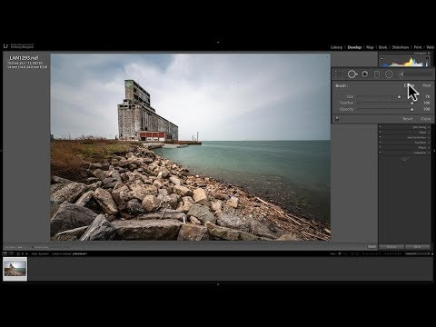 Mastering Lightroom Classic CC – 9: The Spot Removal Tool