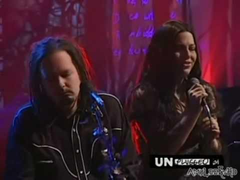 Korn feat Amy Lee Freak On A Leash HD
