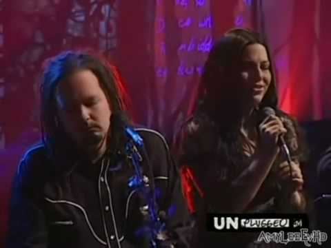 Korn feat Amy Lee Freak On A Leash HD
