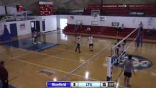 LIVE STREAM: Men's Volleyball vs. Lawrence Tech: 12:00 PM