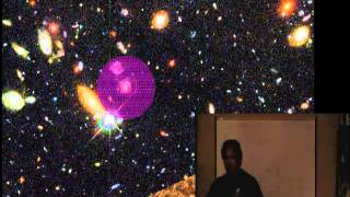 The Fractal Nature of the Universe by Dr. Paul Coleman