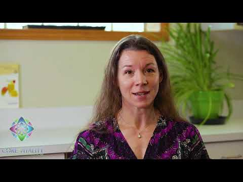 Who We Are   Core Vitality Clinic Practicing Naturopathic Medicine In Corvallis, Oregon