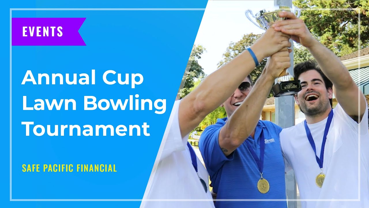 EVENTS: Practitioner's Cup Lawn Bowling Tournament