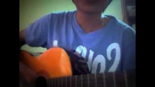 Nuối tiếc-guitar cover by José Arsène