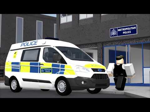 ROBLOX-Borough of Guildley Metropolitan Police vs JUGGERNAUT!