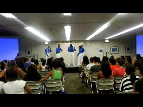 5 S.O.U.L.S. Neophyte Show