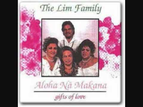 Lim Family   Ka'anoi i pua