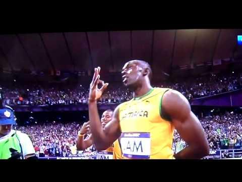 олимпиада 2012 эстафета 4 100 мужчины