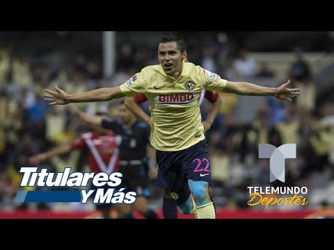 Paul Aguilar sigue con América, Guido Rodríguez es duda | Telemundo Deportes