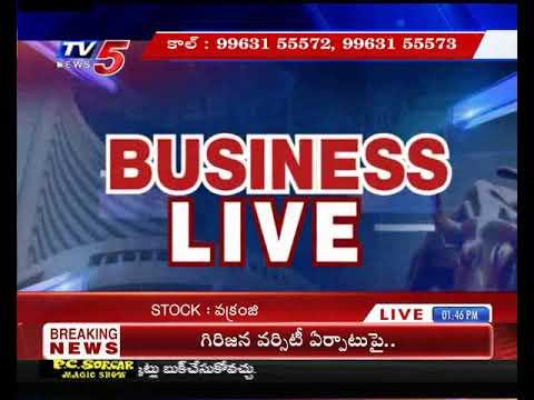 28th Dec 2018 TV5 News Smart Investor