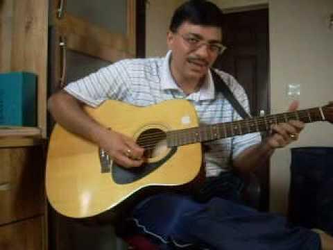 Manram Vantha Thendral Illayaraja Tamil Song Guitar Chords Lesson