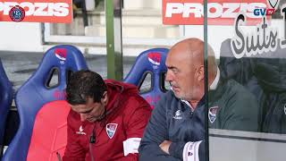 Dia de jogo: Gil Vicente FC vs Sporting CP