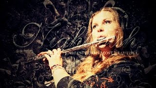 Creia Wraith - OUR DECADES IN THE SUN [Nightwish vocal/flute cover]